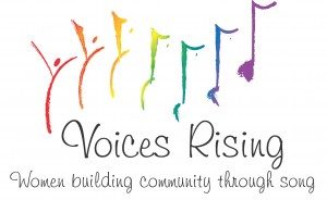 VoicesRising