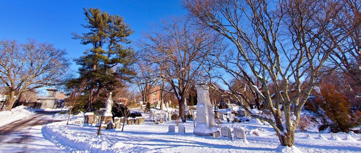 Slide forCemetery Grounds are Open 8 am – 5 pm.